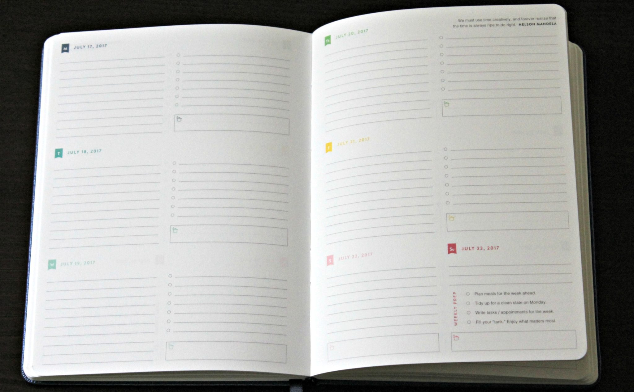 photo relating to The Simplified Planner titled Within just My Simplified Planner + What Im Employing Future